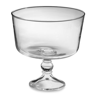 Buy Trifle Bowl from Bed Bath & Beyond