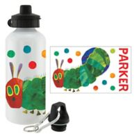 "C.P.S. 20 oz. Aluminum ""Very Hungry Caterpillar"" Water Bottle"