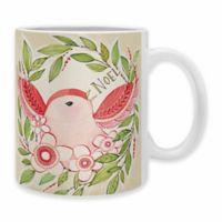 """DENY Designs Cori Dantini """"Noel"""" Mugs (Set of 2)"""