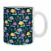"DENY Designs Zoe Wodarz ""Under The Stars"" Mugs (Set of 2)"