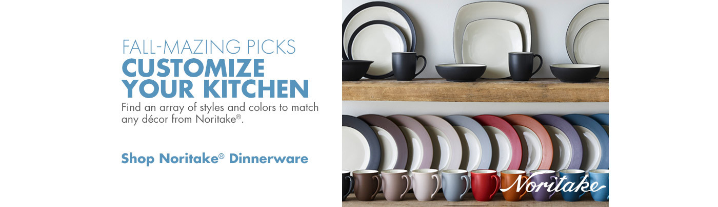 Fall-Mazing Picks - Customize Your Kitchen