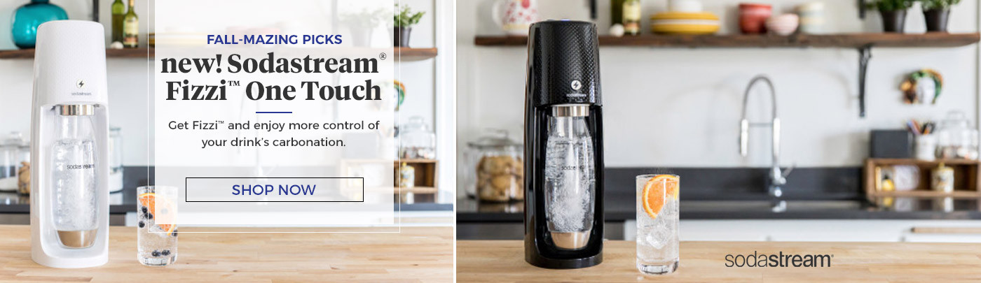 Sodastream One Touch