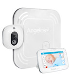 Angelcare Touchscreen Movement, Video and Sound Monitor