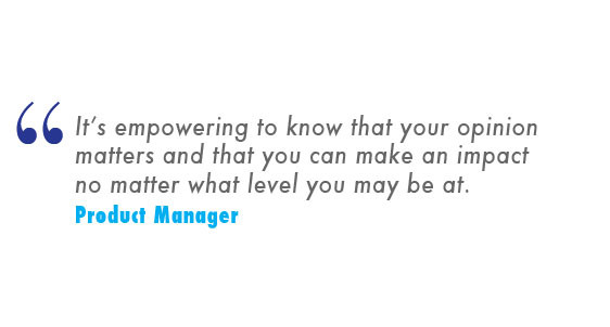 Product Manager Quote