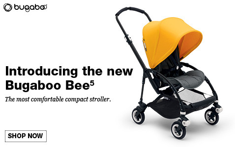 Bugaboo - Introducing the new Bugaboo Bee - Shop Now