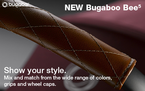 New Bugaboo Bee - Show Your Style