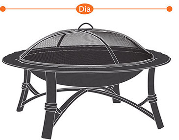 How To Measure Patio Furniture And Grill Covers Bed Bath