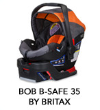 BOB B-Safe 35 By Britax