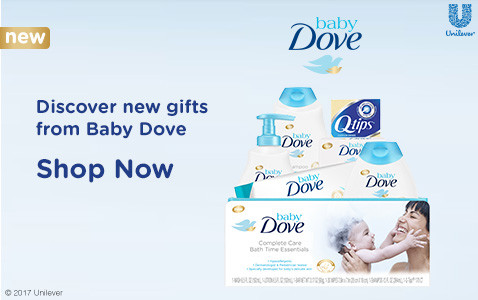 Baby Dove - Shop Now
