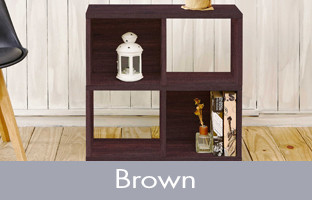 Shop Brown Bookcases