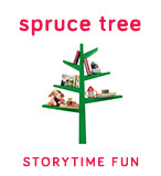 Babyletto - Spruce Tree - Storytime Fun