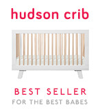 Babyletto - Hudson Crib - Exclusive Color at Buy Buy Baby