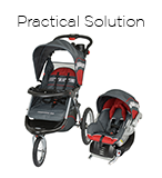 Baby Trend - Practical Solution