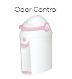 Baby Trend - Odor Control