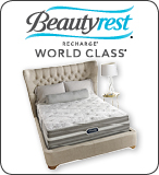 Beautyrest - Recharge World Class