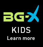 Bedgear - BG-X Kids Learn More