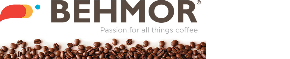 Behmor Passion for all things coffee