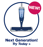 Next Generation Mop! Try today