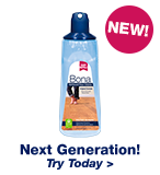 Next Generation floor cleaner! Try Today