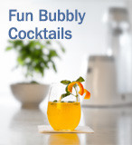 Bonne O Fun Bubbly Cocktails