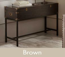 Shop Brown Console Tables
