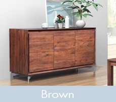 Brown Sideboards U0026 Buffets
