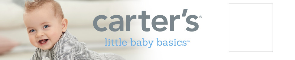 Carter's little baby basics.