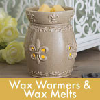 Shop Wax Warmers & Wax Melts