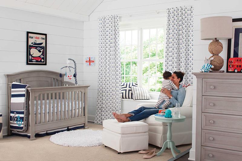 Featured nursery ideas