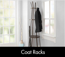 coat racks | bed bath & beyond Umbrella Coat Rack