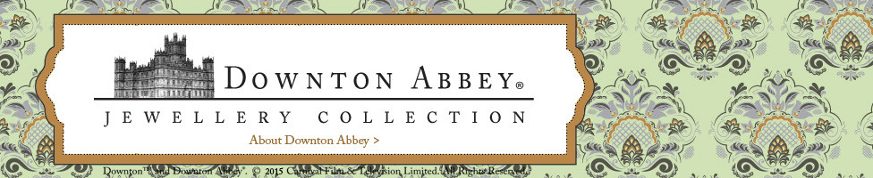 Downton Abbey - Jewellery Collection
