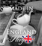Denby - The Made in England Story
