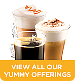 Dolce Gusto - View all our yummy offerings