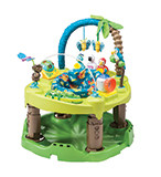 Evenflo ExerSaucer Learning Center