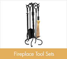 Shop Fireplace Tool Sets
