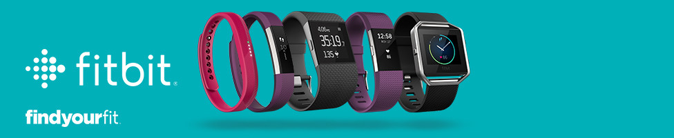 Fitbit, find your fit.