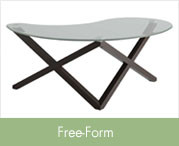 Shop Free-Form Coffee Tables