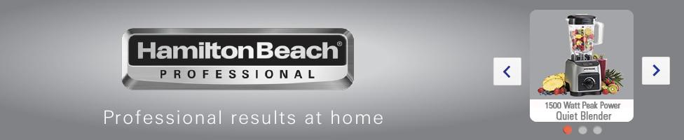 Hamilton Beach Logo hamilton beach - bed bath & beyond