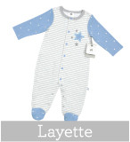 Just Born Layette