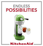 Kitchenaid Endless Possibilities