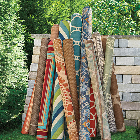 Door Curtains all weather outdoor curtains : Outdoor Rugs | Area Rugs | Rug Pads - Bed Bath & Beyond