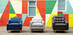 Kyle Schuneman   Furniture