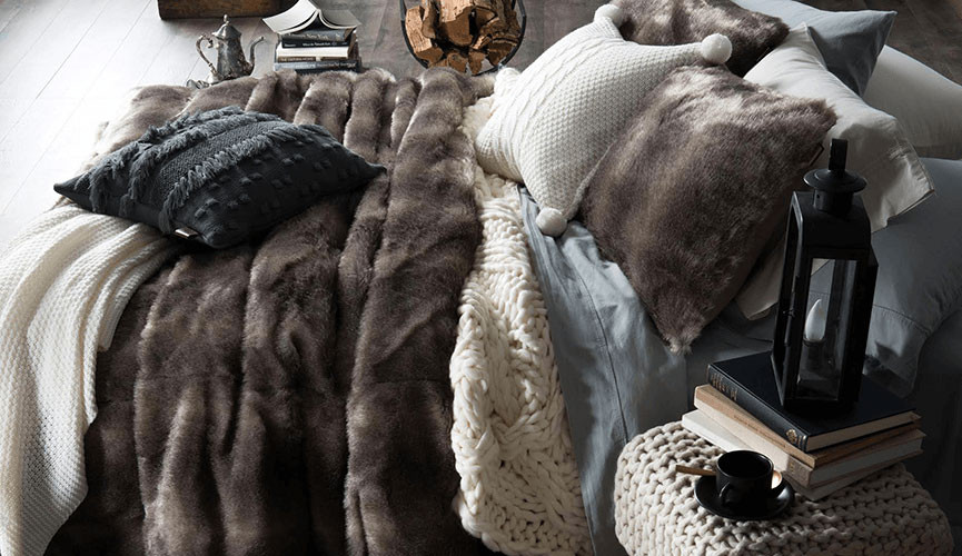 Hygge: Relaxed, Casual, & Cozy section image
