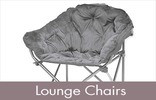 Shop Novelty Bean Bags · Shop Lounge Chairs