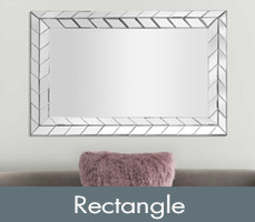 Shop Rectangle Mirrors