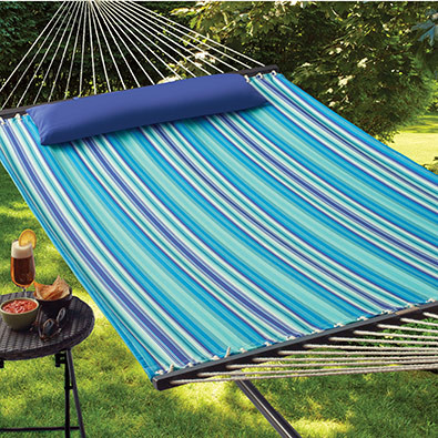 Hammock Stands, Pillows, Rope Swings U0026 Quilted Hammocks   Bed Bath U0026 Beyond