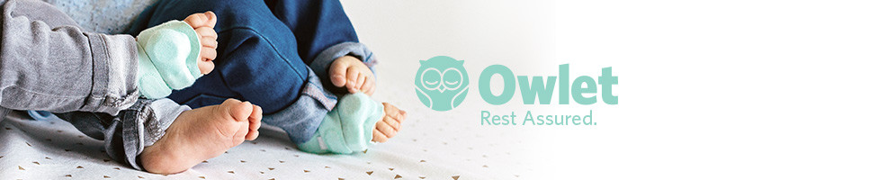 Owlet. Rest Assured