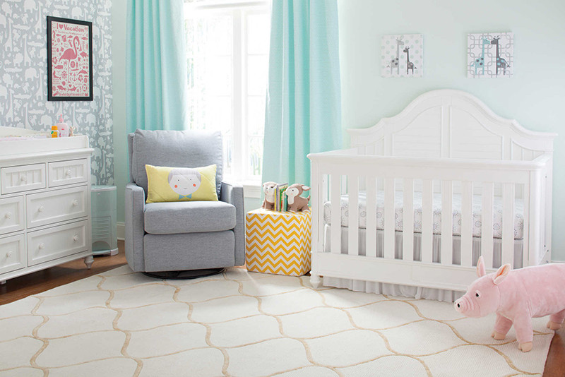 Baby Nursery Room Decor Bedding And Furniture Buybuy Baby