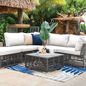 Summer Patio Furniture Outdoor Furniture Bed Bath Beyond - Bed bath and beyond outdoor furniture