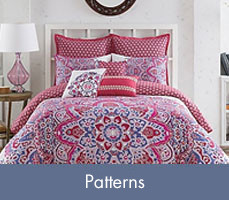 Shop Patterns
